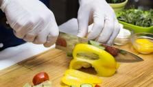 Empresa que fornece alimentação