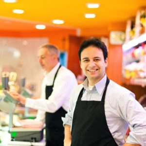 Café da manhã e lanches para empresas