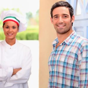 Contrato de fornecimento de refeições para empresas